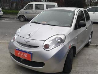 瑞麒M5 1.3L 自动 豪华型