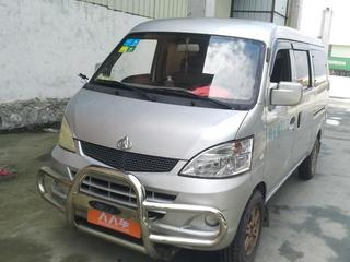长安之星S460 1.3L 基本型
