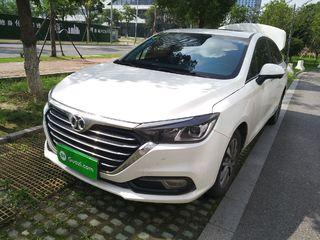北京汽车1.5L