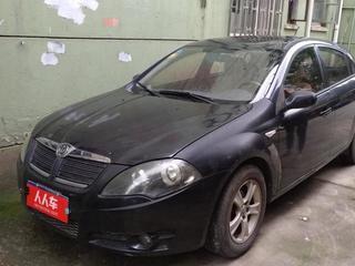 中华骏捷FRV 1.6L 手动 豪华型