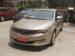 荣威350 1.5L 自动 讯悦版