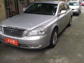 江淮宾悦 2.0L