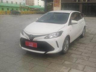 豐田威馳FS 1.5L