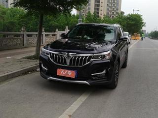 中华V6 1.5T 手动 豪华型