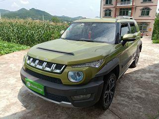 北京汽车20 1.5T