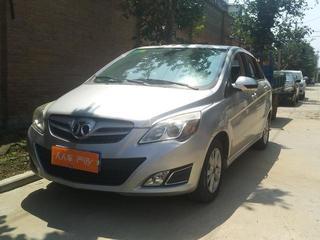 北京汽车E系 1.5L 乐尚版
