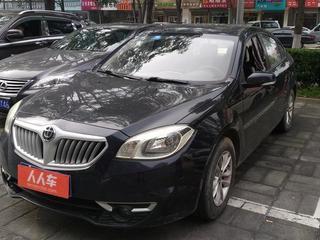 中华H330 1.5L 自动 豪华型