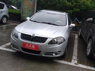 中华骏捷FRV 1.3L 手动 豪华型