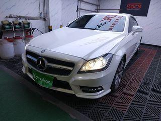 奔驰CLS300