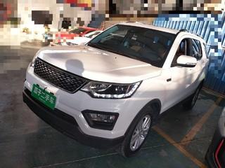 长安CX70 1.5T