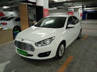 福特福睿斯 1.5L