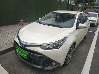 丰田雷凌 1.8L
