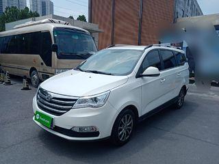 北京汽车威旺M50F 1.5L