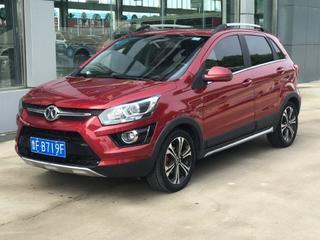 北京汽车1.5L 自动 豪华版
