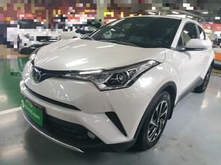 丰田2.0L