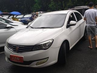 荣威350 1.5L 自动 讯达版