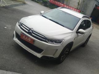 雪铁龙C3-XR 1.6L