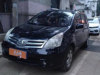 骊威 1.6L GS劲悦版超能型
