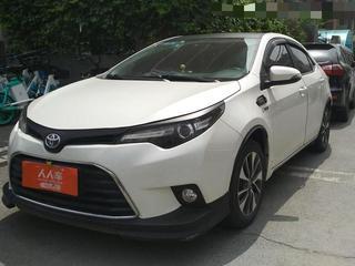 丰田1.8L