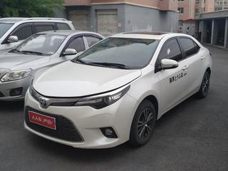 丰田1.2T