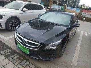 北京汽车1.8T