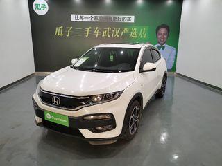 本田XR-V 1.8L