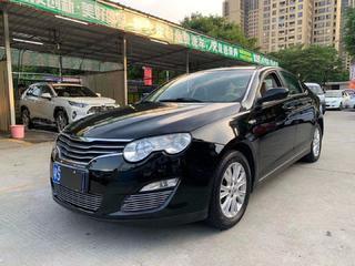 荣威550 1.8L 启悦版