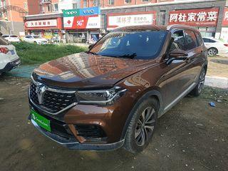 中华V7 1.6T 自动 尊贵型