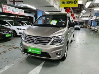 东风菱智 1.6L 标准型