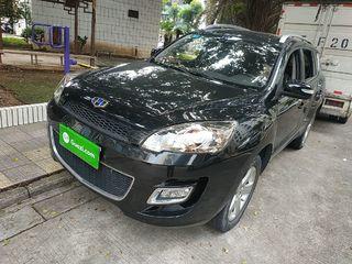 吉利豪情SUV 2.4L