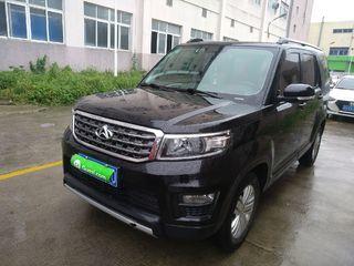 欧尚X70A 1.5L 舒适型