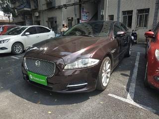 捷豹XJ 3.0L 全景商务版