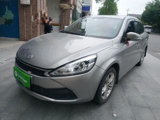 天津一汽骏派A70 1.6L