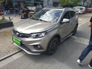 东南DX3 1.5T