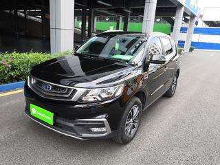 吉利远景SUV 1.4T