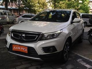 北京汽车绅宝X55 1.5T