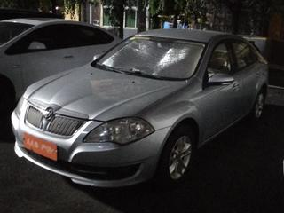 骏捷FSV 1.5L 舒适型