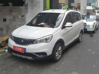 开瑞K50 1.5L