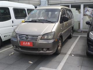东风菱智 1.6L 舒适型