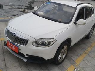 中华V5 1.6L 手动 舒适型