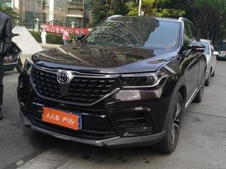 中华V7 1.6T 手动 豪华型