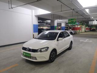 捷达 1.6L 质惠版时尚型