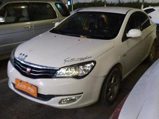 荣威350 1.5L 讯驰版