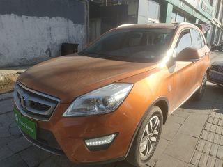 北京汽车绅宝X65 2.0T