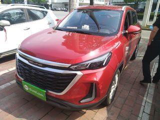 北京汽车智达X3 1.5T