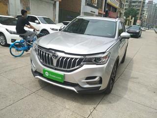 中华V6 1.5T 自动 旗舰型