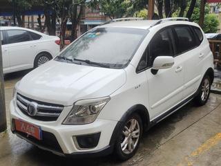 长安CX20 1.4L 运动版