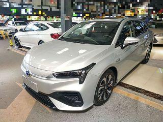 广汽埃安AION S 自动 魅580