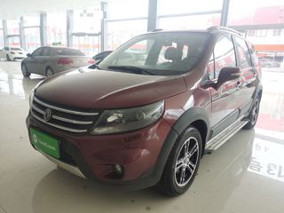 东风景逸SUV 1.6L 手动 尊享型