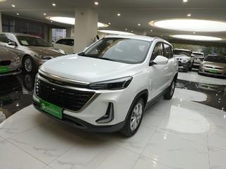 北京汽车智达X3 1.5T 自动 荣耀版